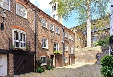 Rutland Gate Mews, London, SW7