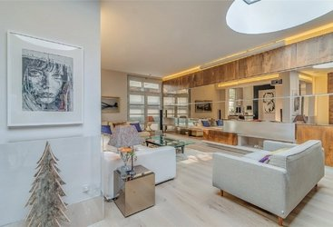 Ansleigh Place, Notting Hill, London, W11