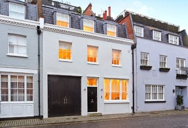 Pavilion Road, London, SW1X