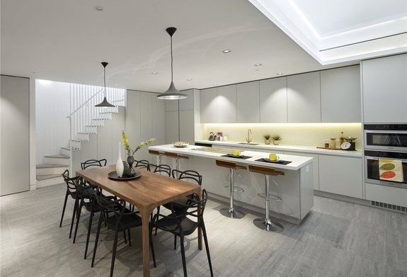 House for sale in Clarendon Mews, Paddington