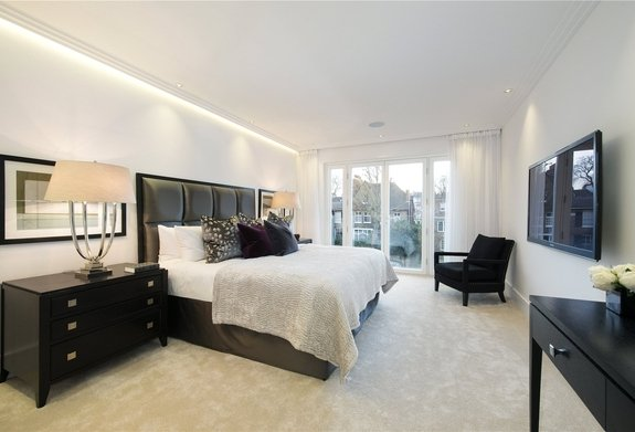 House for sale in Clareville Grove, South Kensington