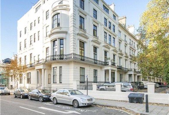 Craven hill mews paddington london w2 lurot brand for 3 westbourne terrace lancaster gate hyde park