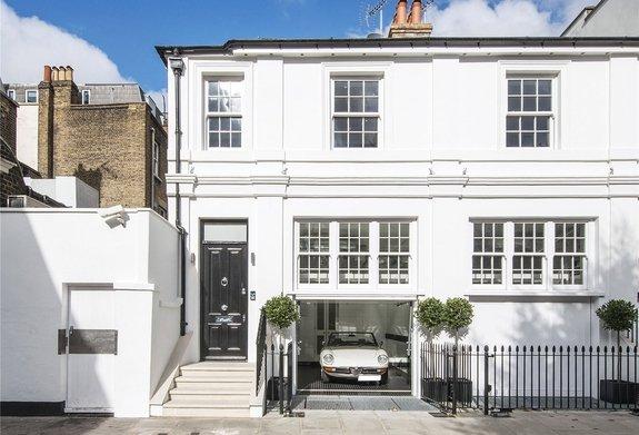 Clareville Street, South Kensington, London, SW7