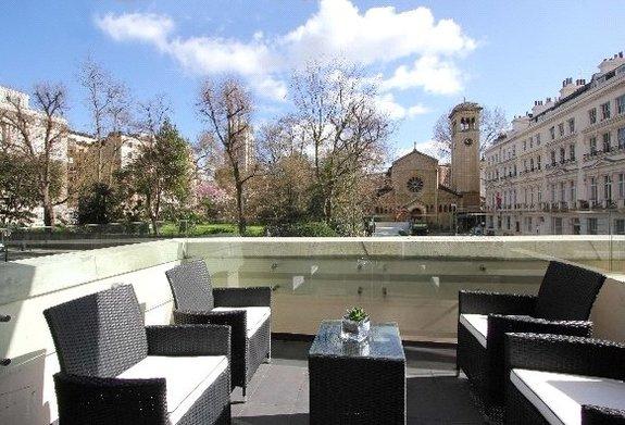 Kingston House South, Ennismore Gardens, London, SW7