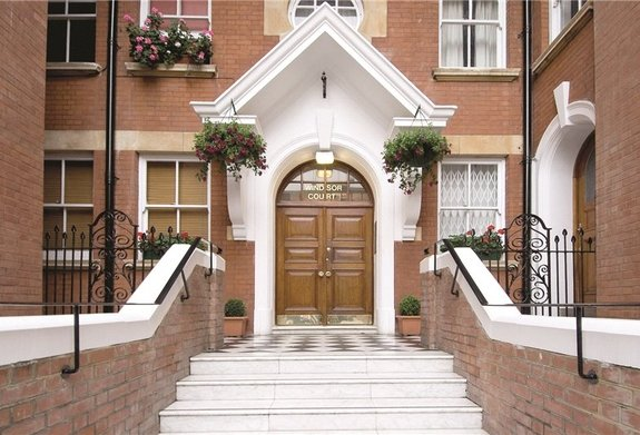 Windsor Court, Moscow Road, Bayswater, London, W2